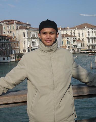 AS-Sarawaki@Venice