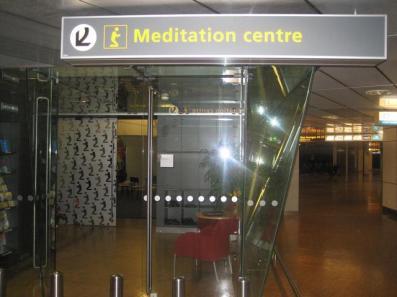 MeditationCentre
