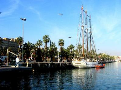 Port VellBarcelona