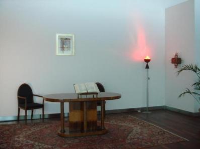 Sala diCulto