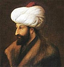 As-Sultan MuhammadAl-Fateh