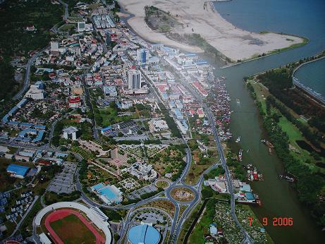 BandarayaMiri