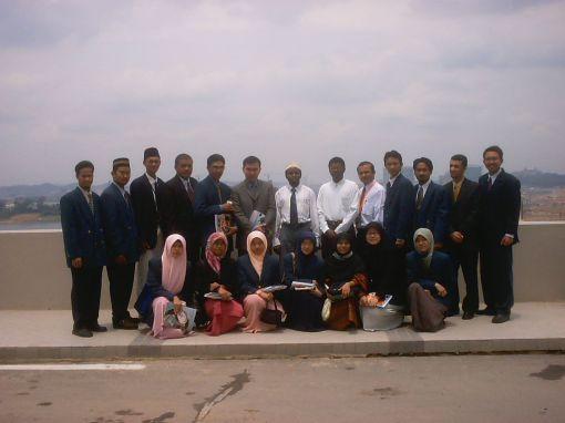 OIC Summit Putrajaya2003