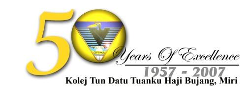 50 TahunKolej