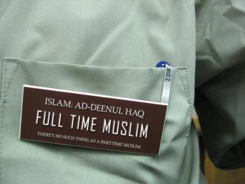 Full TimeMuslim