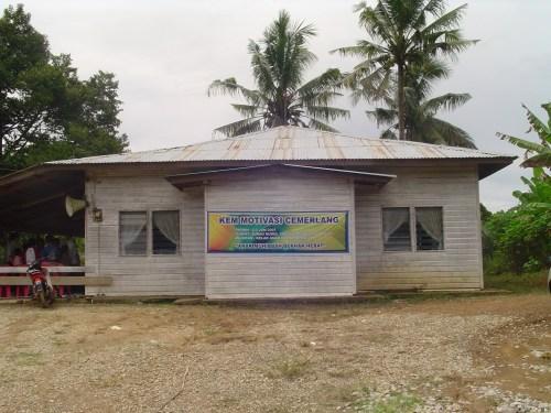 Surau Nurul Yaqin, Kampung MuhibbahNiah