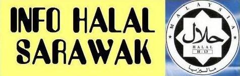 Info HalalSarawak
