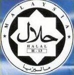 LogoHalal