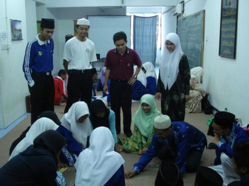 Program Peryatim4