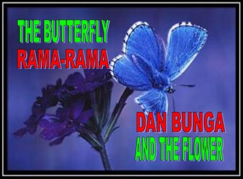 Rama-rama danBunga