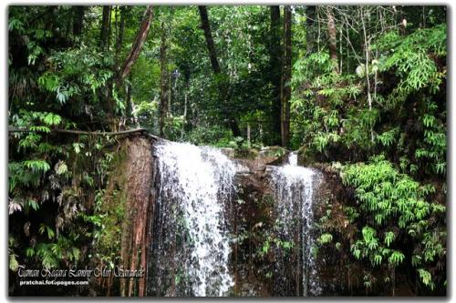 Taman Negara LambirMiri