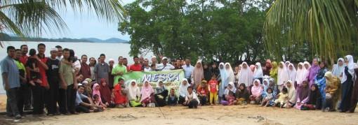 Mesra '08 iPrisma