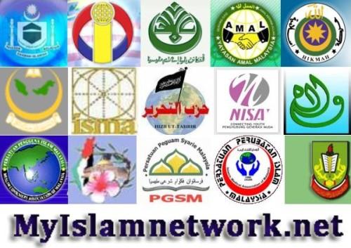 NGO-NGO Islam Se-Malaysia