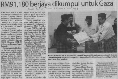 Utusan Borneo