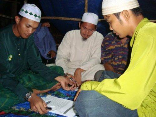 Mukhtar Bin Abdullah