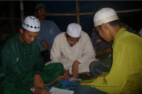 Ziarah Dakwah AMAL ke Ulu Kota - Islamnya Mukhtar Bin Abdullah.jpg
