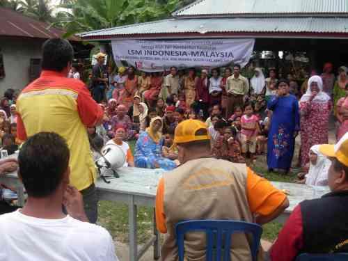 AMAL Malaysia bersama warga