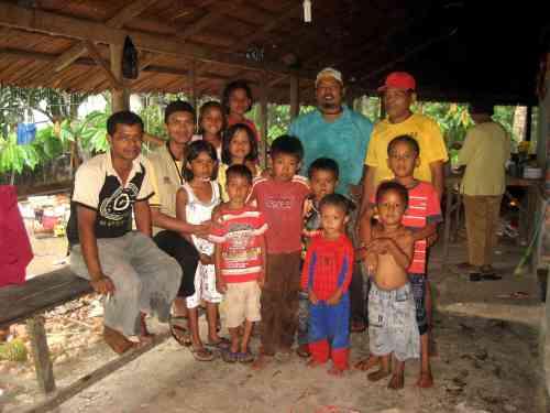 Bersama Anak-anak Minang Generasi Masa Depan