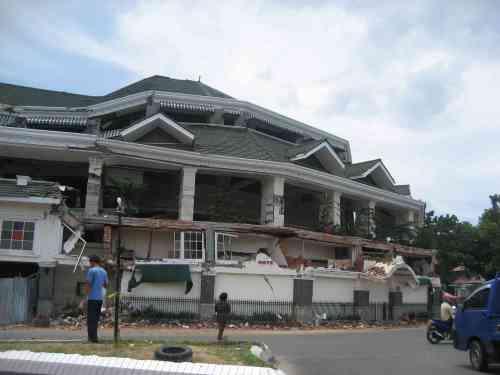 Hotel Ambacang Di Kota Padang
